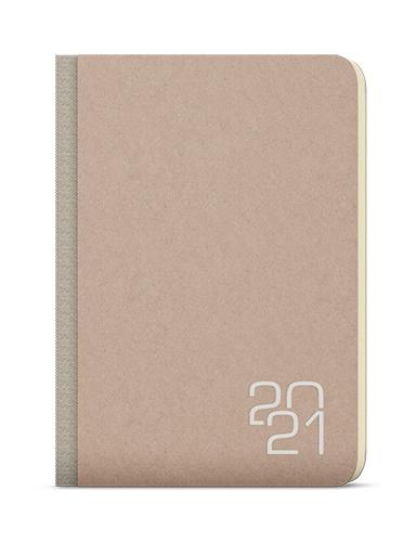 Týdenní diář - Zoro - ECO - A5 - bílá, BALOUŠEK, BTZ5-26